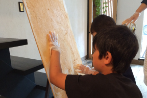 Shikkui DIY Classes: Events for Families