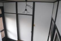 漆喰・仕上がり画像・作品賞・優秀賞・築40年の自宅を漆喰DIY。古民家風のモダンな仕上がりに!